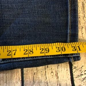 Maurices Jeans - Maurice's Plus Size 22 Jeggings Skinny Jeans Blue